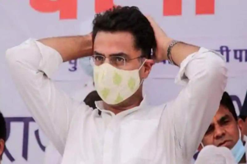Sachin Pilot Loyalists Lathicharged as Ajay Maken Visits Rajasthan to Repair Congress Rift