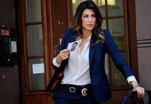 Jennifer Esposito | Photo Credits: Heather Wines/CBS