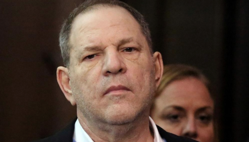 Harvey Weinstein faces new charges of rape and sexual assault in Los Angeles