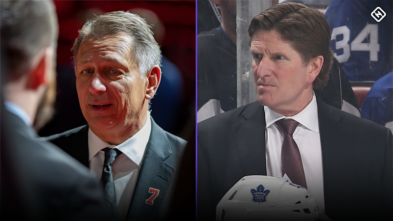Oilers GM Ken Holland says he was unaware of Mike Babcock mistreating players while coaching Detroit