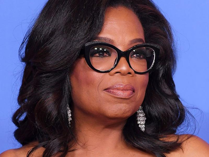 Donald Trump Publicly Challenged Oprah To Run For President