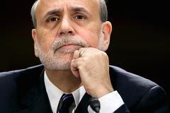 Hawkier Bernanke should lay groundwork for pullback