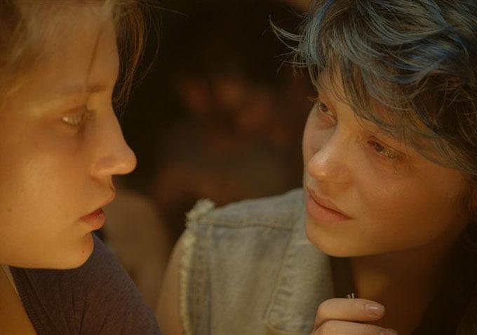 Cannes Winner 'Blue Is the Warmest Color' Accepts NC-17 Rating