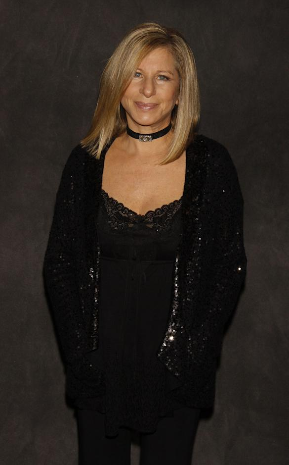 Barbara Streisand Joins Adele To Perform At Oscars For First Time In 36 Years