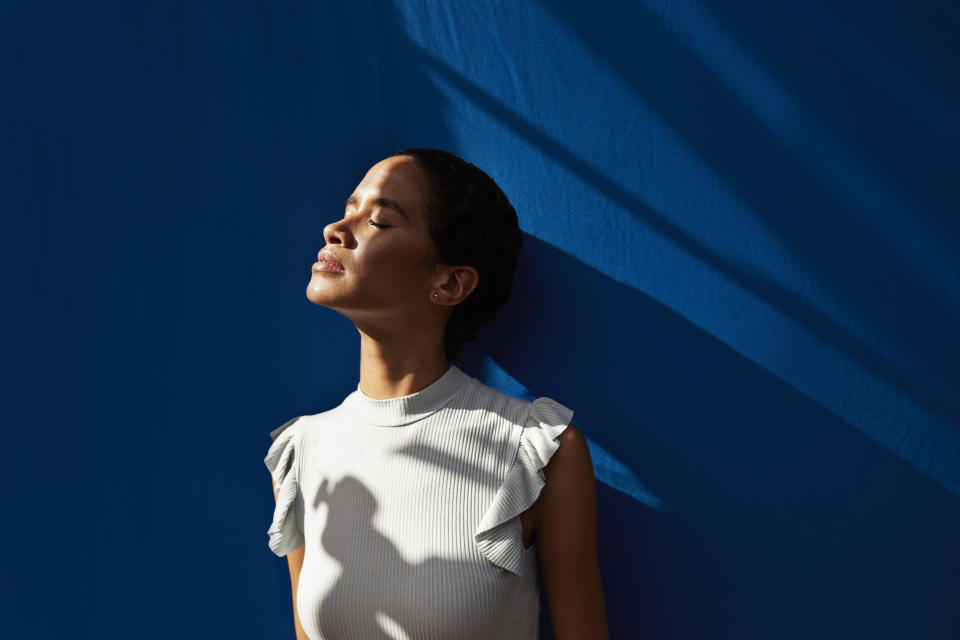 Self-care goes deeper than the odd spa day, psychologists say. (Photo: Getty Creative stock photo)