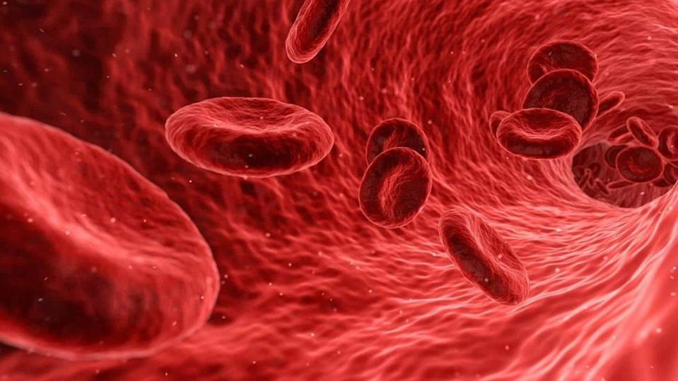 #HealthBytes: Low on hemoglobin? Here