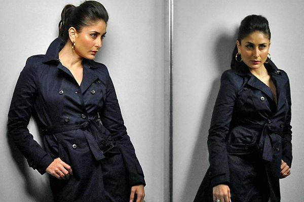 "It is quite a responsibility to always be stylish, actress Kareena Kapoor said at the launch of her book -- ""The Style Diary of a Bollywood Diva""."