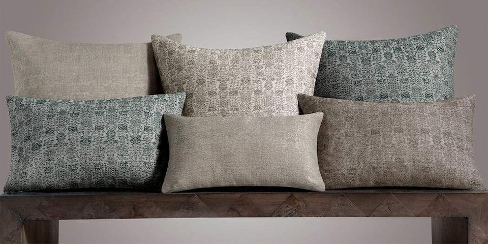 """<p>bensoleimani.com</p><p><a href=""""https://go.redirectingat.com?id=74968X1596630&url=https%3A%2F%2Fbensoleimani.com%2Fcollections%2Fpillows-throws%2Fproducts%2Fabra-pillow-cover-silver%23%2F&sref=https%3A%2F%2Fwww.redbookmag.com%2Flife%2Fg34805937%2Fblack-friday-home-deals-2020%2F"""" rel=""""nofollow noopener"""" target=""""_blank"""" data-ylk=""""slk:Discover"""" class=""""link rapid-noclick-resp"""">Discover </a></p><p>Ben Soleimani's new venture into the home decor and furnshings world is full of luxe outfittings for every room in the house—and yes, plenty of fabulous rugs. The brand's Black Friday deals begin at noon PST on Thanksgiving Day and end Sunday, the 29th, at 11:59 PST, with savings up to 40% off select rugs, furniture and accessories with code """"GIFT2020"""" at checkout.</p><p>Ben Soleimani's Cyber Week deals begin Monday, the 30th, at noon PST, and end Sunday, December 6, at 11:59 PST with an extension of the Black Friday sale—no code needed. Shoppers will also receive a $500 gift card when they spend more than $4,000. This offer applies site-wide, including on sale items. </p>"""