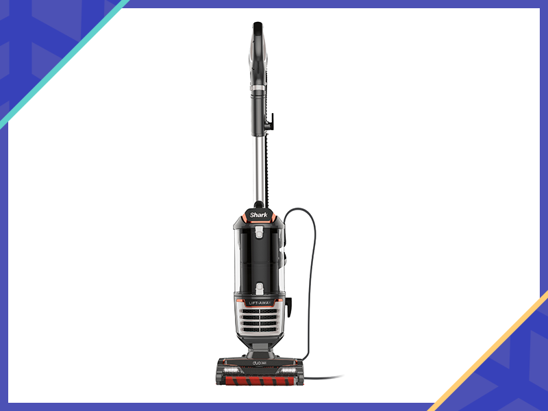 A vacuum with a superpower: Remove the wand for cleaning up high (Photo: Walmart)