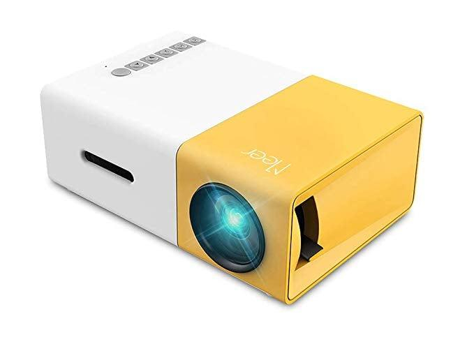"""<p>The <a href=""""https://www.popsugar.com/buy/Meer-Mini-Projector-533870?p_name=Meer%20Mini%20Projector&retailer=amazon.com&pid=533870&price=67&evar1=geek%3Aus&evar9=46997770&evar98=https%3A%2F%2Fwww.popsugar.com%2Fnews%2Fphoto-gallery%2F46997770%2Fimage%2F46997780%2FMeer-Mini-Projector&list1=gifts%2Ctechnology%20%26%20gadgets&prop13=api&pdata=1"""" rel=""""nofollow"""" data-shoppable-link=""""1"""" target=""""_blank"""" class=""""ga-track"""" data-ga-category=""""Related"""" data-ga-label=""""https://www.amazon.com/Projector-Meer-Portable-Entertainment-Interfaces/dp/B01HRFBOWI/ref=sr_1_4?creativeASIN=B01HRFBOWI&amp;linkCode=w50&amp;tag=popsugarshopx-20"""" data-ga-action=""""In-Line Links"""">Meer Mini Projector</a> ($67) is the perfect portable pocket projector, giving you a personal movie theater with a huge projection of up to 60 inches.</p>"""