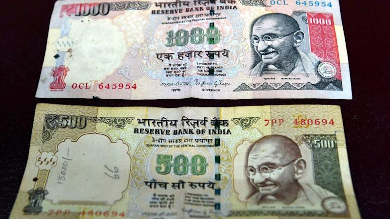QBiz: Rs 70,000 Cr Black Money Detected; Peak GST Rate May Hit 40%