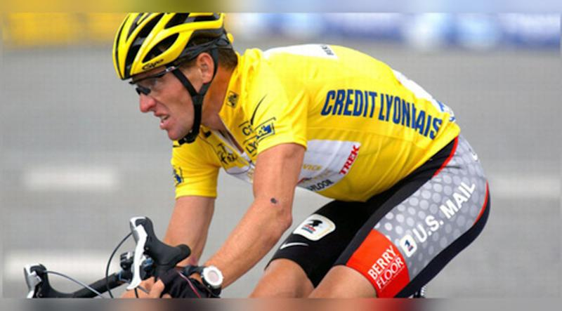 Lance Armstrong settles $100 million doping fraud case