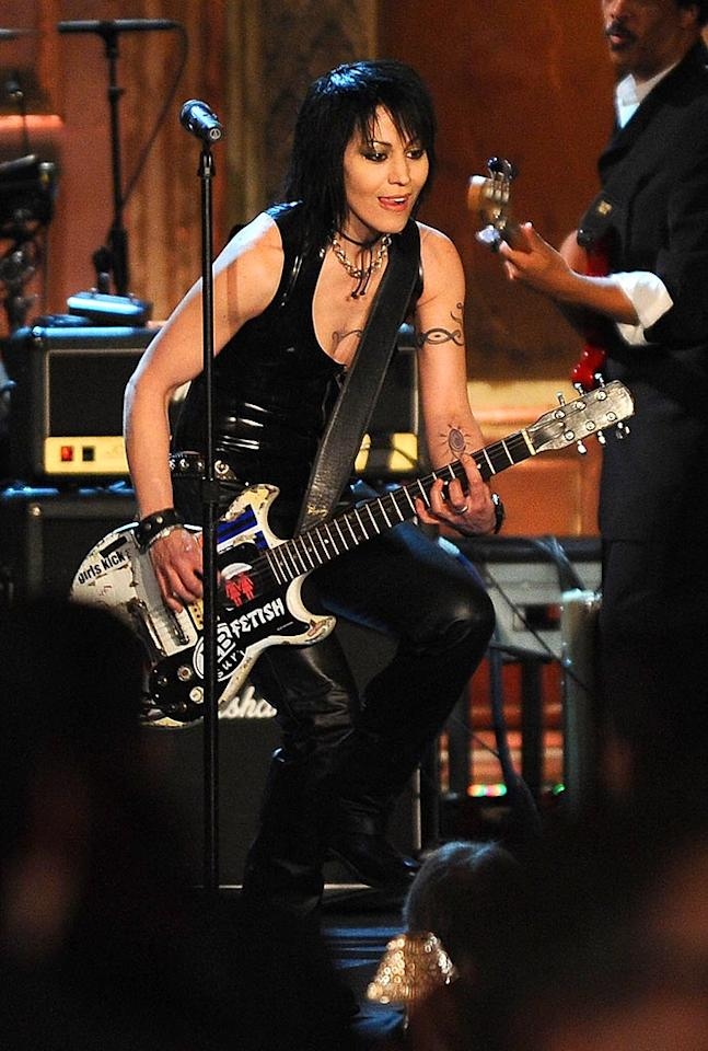 """""""I Love Rock 'n' Roll"""" Dimitrios Kambouris/<a href=""""http://www.wireimage.com"""" target=""""new"""">WireImage.com</a> - March 10, 2008"""