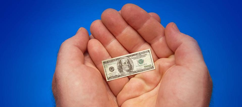 Your shrunken, $600 stimulus check: Here are 9 ways to beef it up