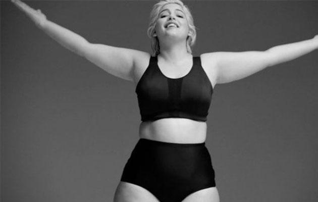 Lane Bryant's #ThisBody campaign celebrates women of all shapes, colours and sizes. Photo: Twitter