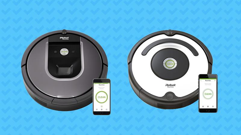 Save on a Roomba ahead of the Black Friday shopping rush.