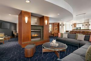 "Courtyard Lancaster unveils full interior renovation providing a ""like new"" hotel experience for guests in a central location."
