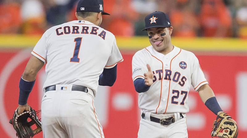 How to Watch Astros vs Yankees ALCS Game 3 Live Stream Game