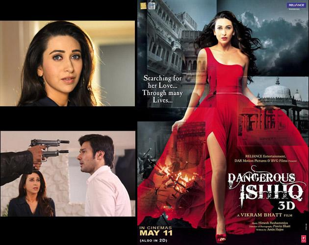 Bollywood releases in May