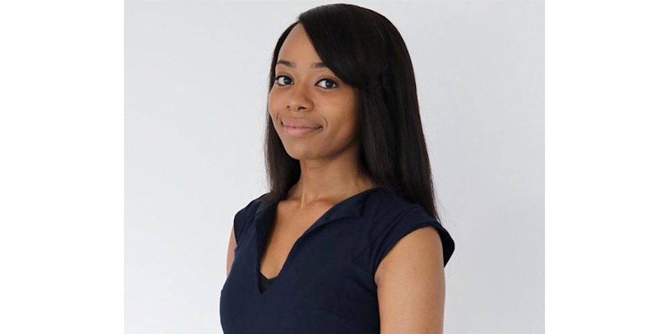 Monique Malcolm-Hay, global programme manager, PwC
