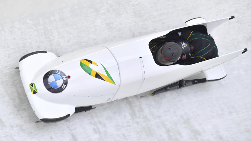 Jamaican bobsleigh coach quits, threatens to take her sled home