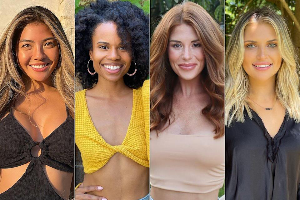 The Bachelor Potential Contestants