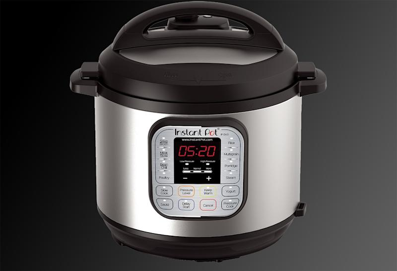 Save 15 On The Insanely Popular Instant Pot With 23 000 5