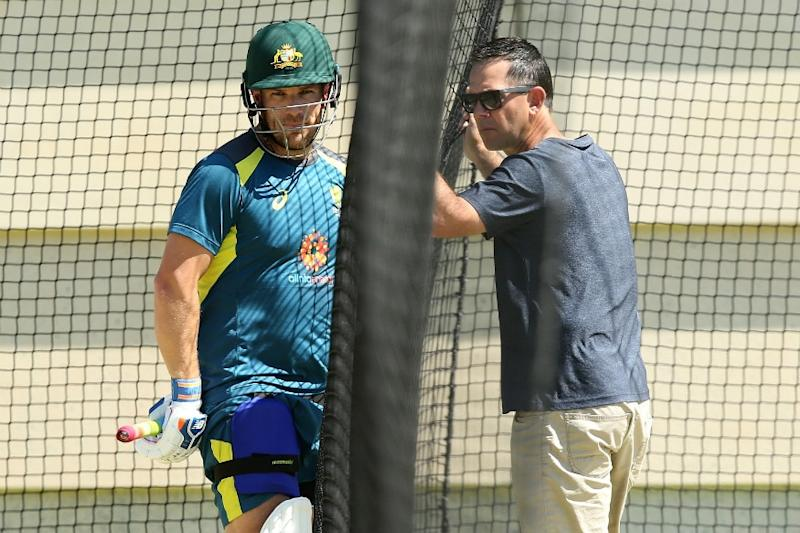 Australia Skipper Aaron Finch Keeping Busy With Making Plans to Win 2023 World Cup in India