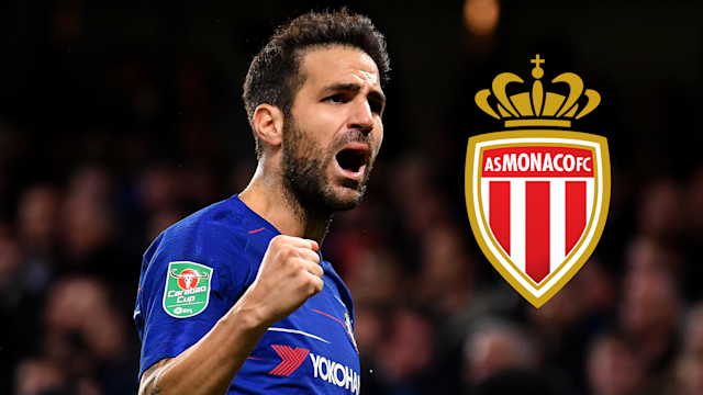 The Chelsea midfielder reunites with his former Arsenal team-mate Thierry Henry with the task of helping the Ligue 1 side avoid relegation