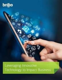 Brillio Identifies Top 2015 Technology Trends Focused on the Impact of the Digital Business Shift