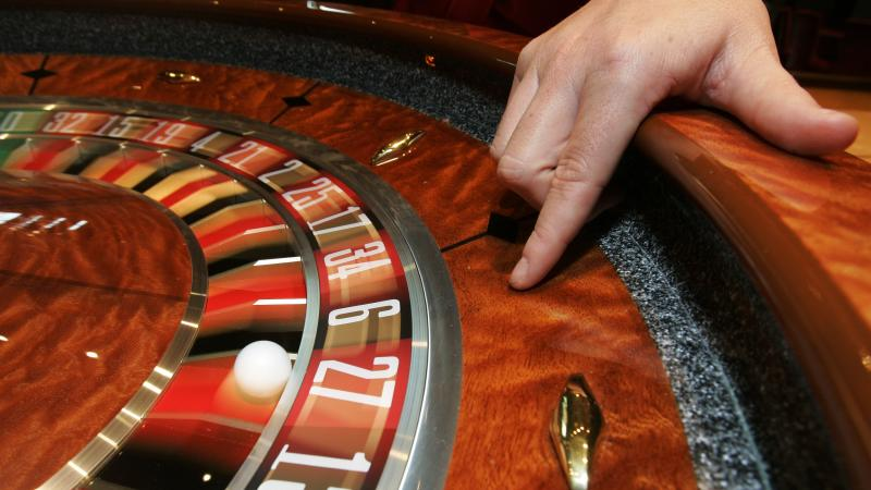 Strategy aims for 'much faster' progress in cutting problem gambling