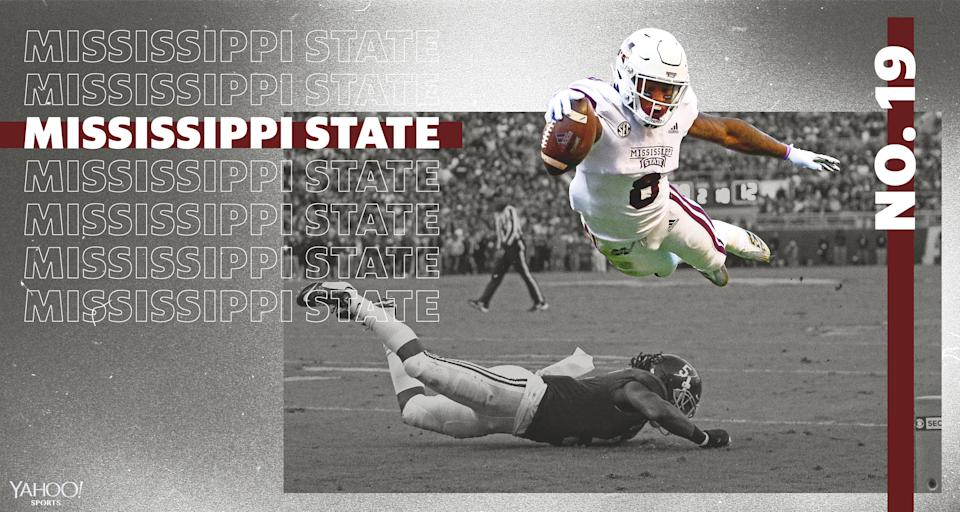 Will Mississippi State's defense continue to be exceptional in 2019? (Amber Matsumoto/Yahoo Sports)