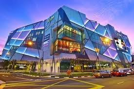 CapitaMall's JCube officially opens on Saturday
