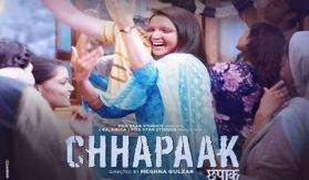 Chhapaak: Laxmi Agarwal's lawyer files contempt petition against makers in Delhi HC