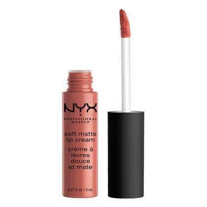 <p>Coming in everything from vampy colors like Transylvania to cheerful pink hues like Antwerp, the <span>NYX Soft Matte Lip Cream</span> ($7) has a formula that dries matte on the lips but feels incredibly comfortable. The doe-foot applicator allows you to apply the product evenly so that your lipstick always looks on point.</p>