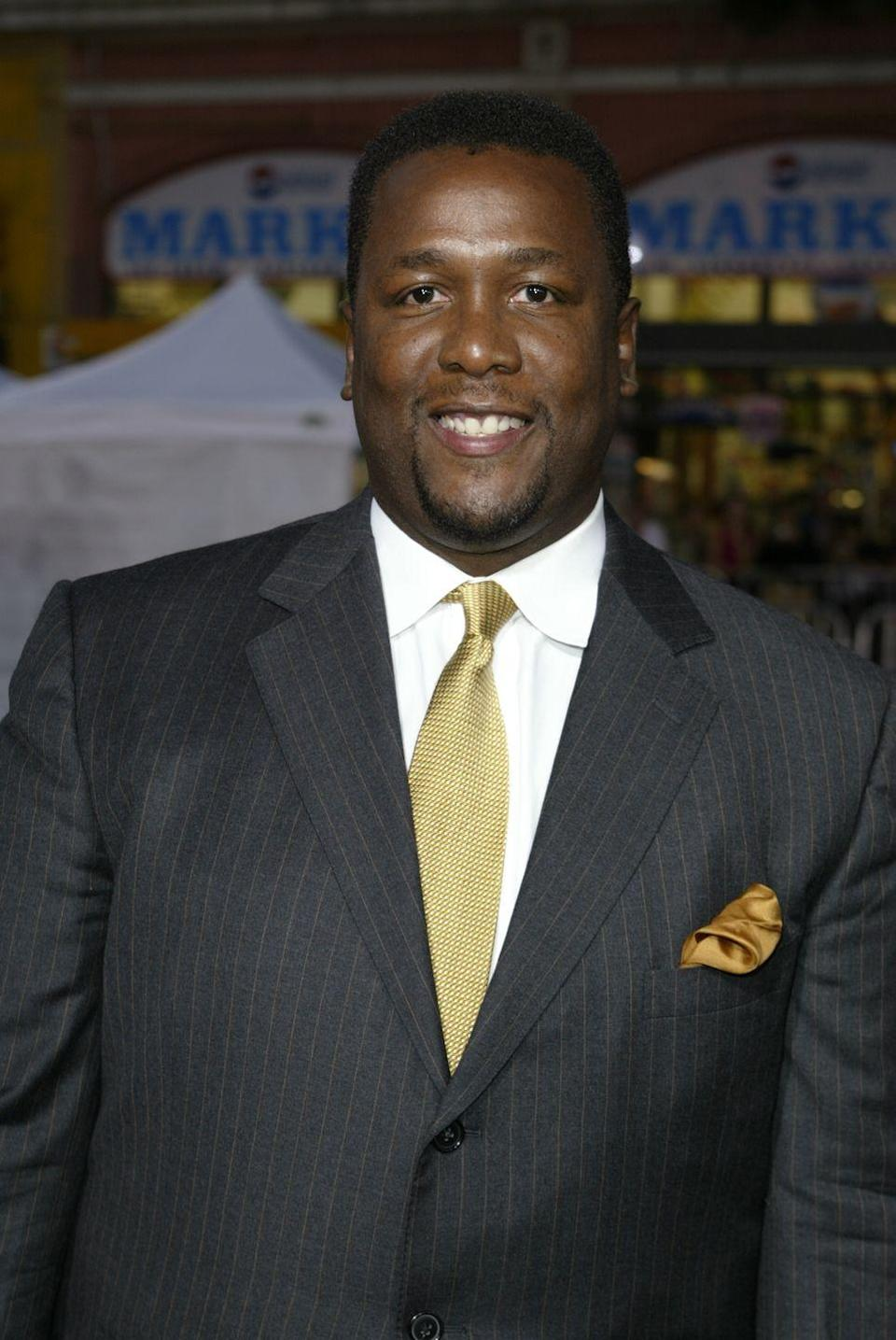 """<p>Wendell Pierce was a fan favorite as Detective Bunk Moreland, the department's affable, obedient foil to the often-insubordinate McNulty. The duo shared the <a href=""""https://www.youtube.com/watch?v=iWwUR7h2kkQ&has_verified=1"""" rel=""""nofollow noopener"""" target=""""_blank"""" data-ylk=""""slk:iconic &quot;f-word&quot; scene"""" class=""""link rapid-noclick-resp"""">iconic """"f-word"""" scene</a> in season 1, which Pierce <a href=""""https://www.hbo.com/the-wire/interview-with-wendell-pierce"""" rel=""""nofollow noopener"""" target=""""_blank"""" data-ylk=""""slk:told HBO"""" class=""""link rapid-noclick-resp"""">told HBO</a> was his most memorable scene he filmed for the series. </p>"""