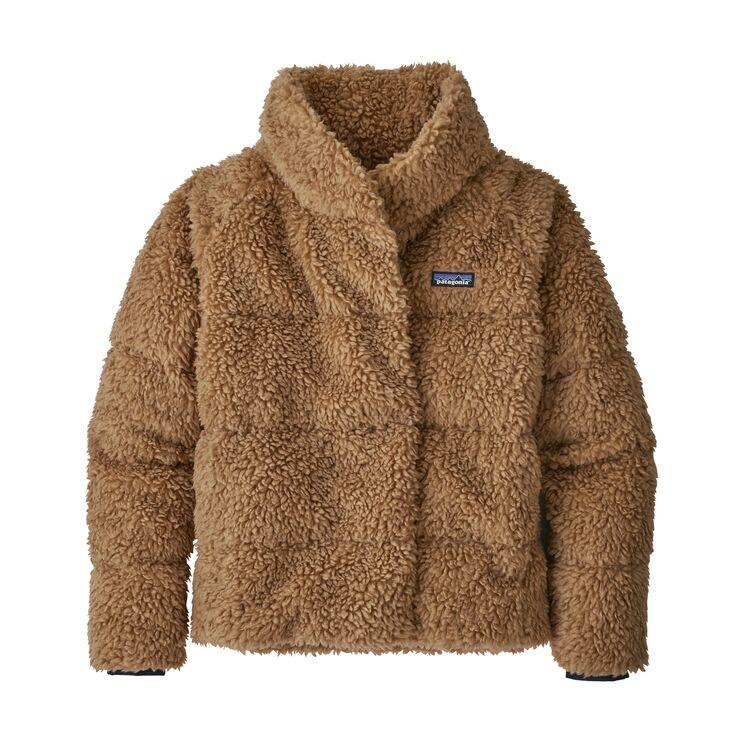 """<strong><h3><a href=""""http://patagonia.com"""" rel=""""nofollow noopener"""" target=""""_blank"""" data-ylk=""""slk:Fleece"""" class=""""link rapid-noclick-resp"""">Fleece</a></h3></strong><a href=""""https://www.instagram.com/hollyacker"""" rel=""""nofollow noopener"""" target=""""_blank"""" data-ylk=""""slk:Holly Acker, 18"""" class=""""link rapid-noclick-resp""""><strong>Holly Acker, 18</strong></a><br>Something that I'm eyeing as Black Friday rolls around is fuzzy jackets, particularly from <a href=""""https://www.patagonia.com/shop/womens-fleece"""" rel=""""nofollow noopener"""" target=""""_blank"""" data-ylk=""""slk:Patagonia"""" class=""""link rapid-noclick-resp"""">Patagonia</a> and <a href=""""https://www.thenorthface.com/shop/womens-jackets-vests-fleece"""" rel=""""nofollow noopener"""" target=""""_blank"""" data-ylk=""""slk:North Face"""" class=""""link rapid-noclick-resp"""">North Face</a>. With cold weather already here, I need something to keep me warm. I've seen these jackets on everyone for the past few years and I always envy those wearing them because they seem so warm and cozy! This year, I hope to join them and get a fuzzy jacket of my own. <br><br><strong>Patagonia</strong> Recycled High Pile Fleece Down Jacket, $, available at <a href=""""https://www.patagonia.com/product/womens-recycled-high-pile-fleece-down-jacket/26760.html?dwvar_26760_color=INBK&cgid=womens-fleece#tile-15=&start=1&sz=36"""" rel=""""nofollow noopener"""" target=""""_blank"""" data-ylk=""""slk:Patagonia"""" class=""""link rapid-noclick-resp"""">Patagonia</a>"""