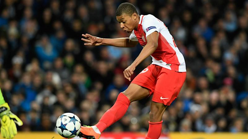 'Monaco have financial clout to keep Mbappe'