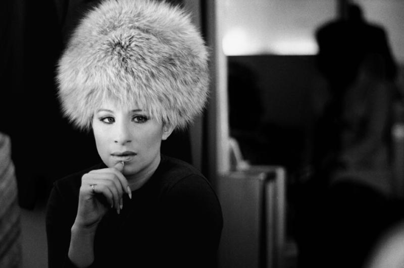 Book of Barbra Streisand pics out in December