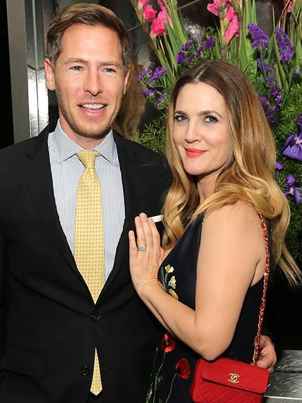 Drew Barrymore Officially Divorced from Husband Will Kopelman