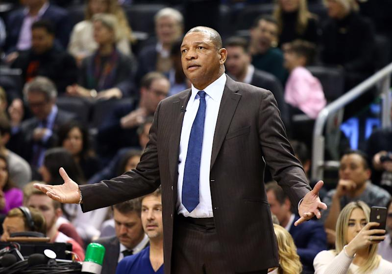 While still in the early stages, both Doc Rivers and Gregg Popovich shared their thoughts on the NBA's proposed schedule changes.