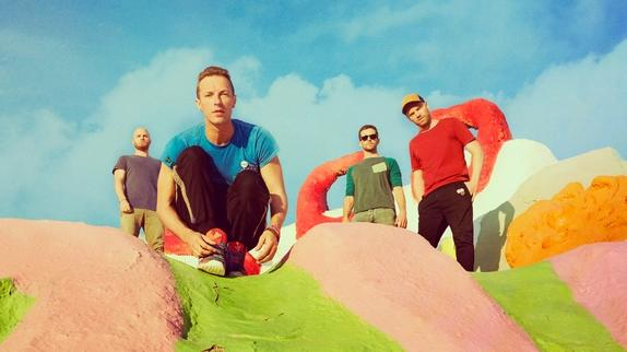 """All I Can Think About Is You"" : Coldplay déclare sa flamme avec un titre intense"