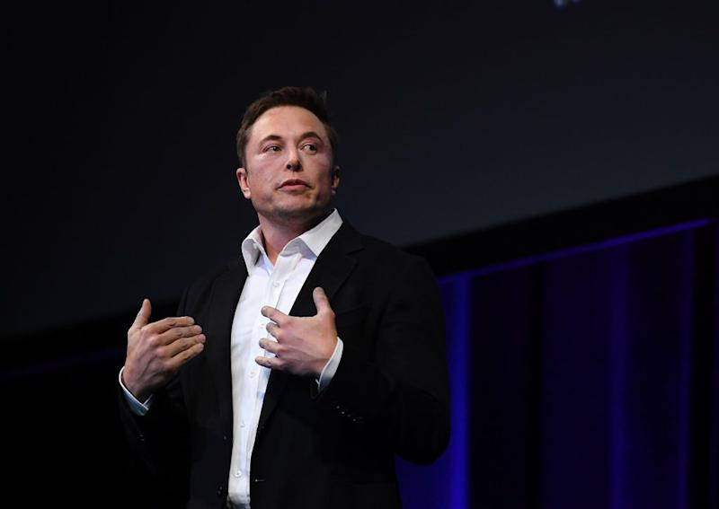 Tesla's board may not be able to rein in Musk