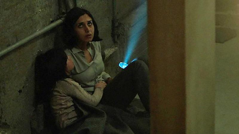 Fotograma de Under the Shadow