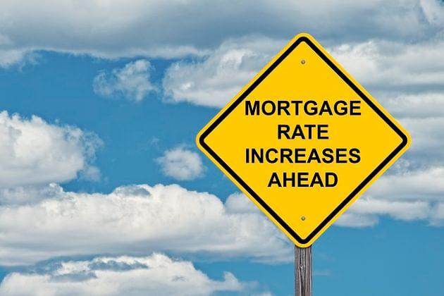 U.S Mortgages – Up Again with More on the Way