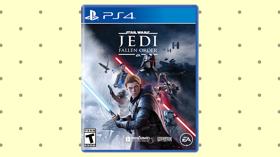 Jedi? Don't mind if I do! (Photo: Walmart)
