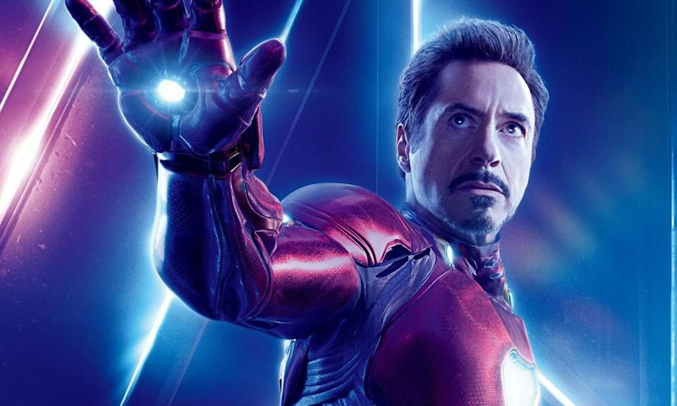 'Avengers: Endgame' directors Anthony and Joe Russo reveal how Robert Downey Jr really felt about Iron Man's storyline (Marvel Studios)