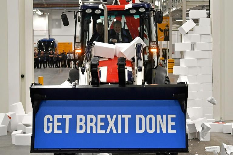 The divisions over Brexit, both political and social, remain deep and are likely to last for years