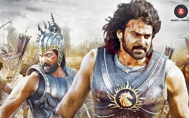 BookMyShow becomes the real 'Baahubali' of showbiz by selling 12 tickets per second