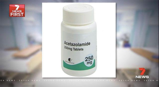 Researchers are trialling the use of a drug used to treat altitude sickness, to see if it can help some sleep apnea sufferers. Picture: 7 News